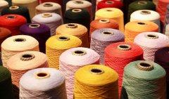 纺织纱线的颜色检测