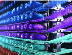 坚持科学发展观 传统纺织快速崛起