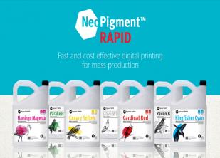 Neo Pigment™ ECO-RAPID