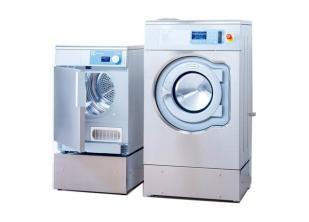 欧标缩水率洗衣机&烘干机