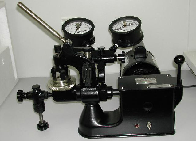 液压胀破强度试验仪