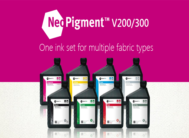 Neo Pigment™ INK
