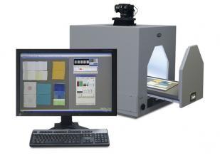 数慧眼图像颜色管理系统