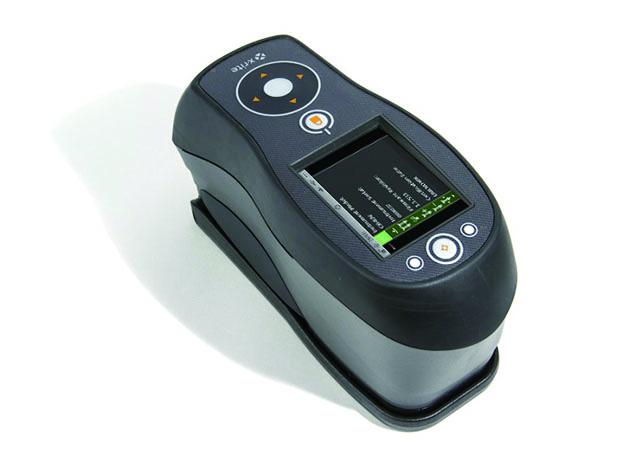便携式分光光度仪