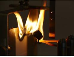 印度纺织材料热测试效应标准与人体模型