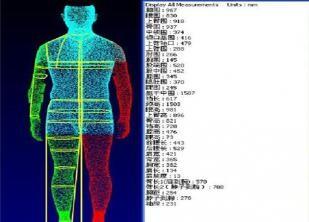 3D外观成像系统