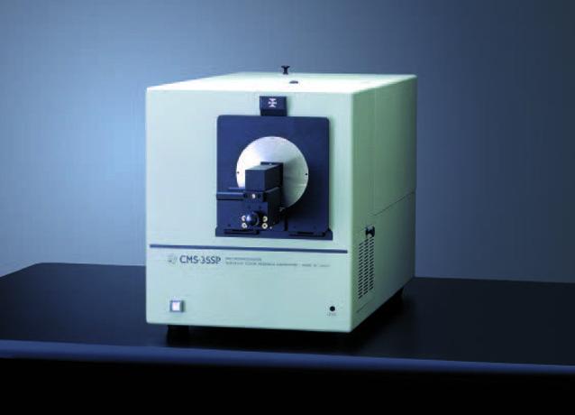 CMS-35SP分光测色计