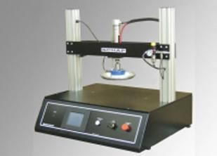 海绵泡沫疲劳压陷测试仪